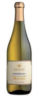 Bronis Moscato 2014 750ml - Case of 12